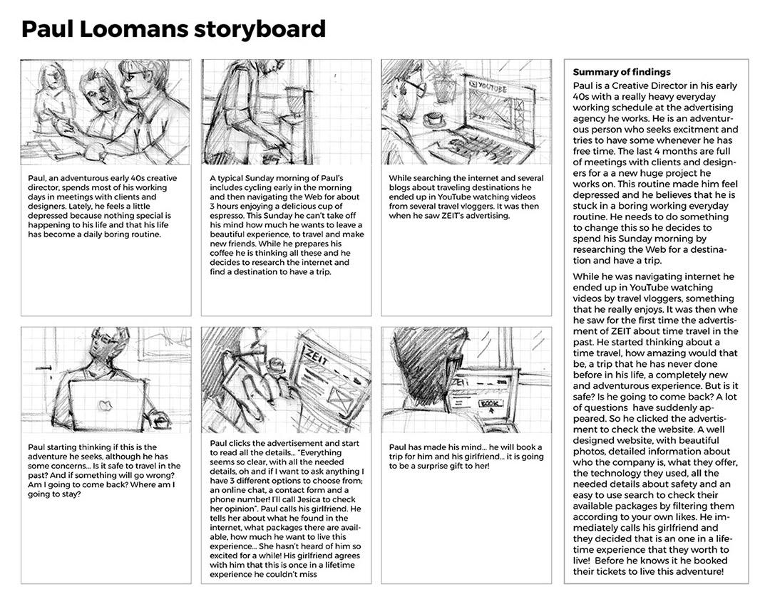 Storyboard-Paul